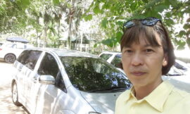 Rent a car with English speaking driver in Chiang Mai