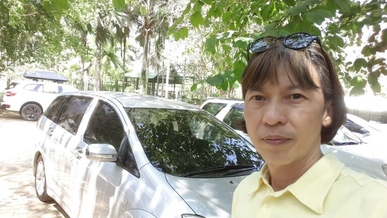 Read more about the article Rent a car with English speaking driver in Chiang Mai
