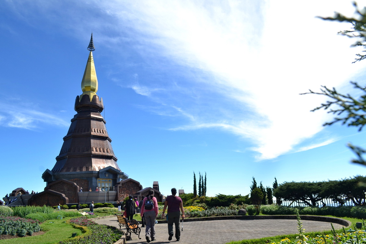 You are currently viewing 1 day Doi Inthanon