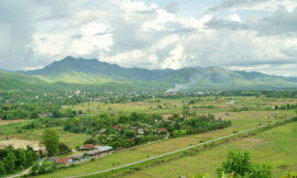 7 days Chiang Mai to Mae Sot