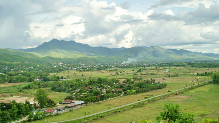 Read more about the article 7 days Chiang Mai to Mae Sot