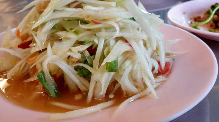 Read more about the article The hidden local restaurant in Chiang Mai